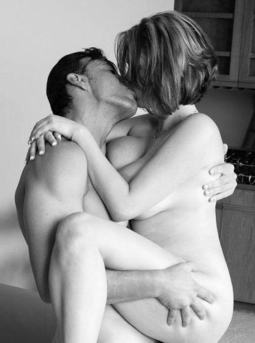 モノクロ セックス 美しい 白黒写真 エロ画像【5】