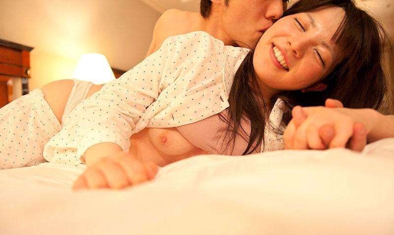 寝巻き 夜這い パジャマ セックス エロ画像【31】
