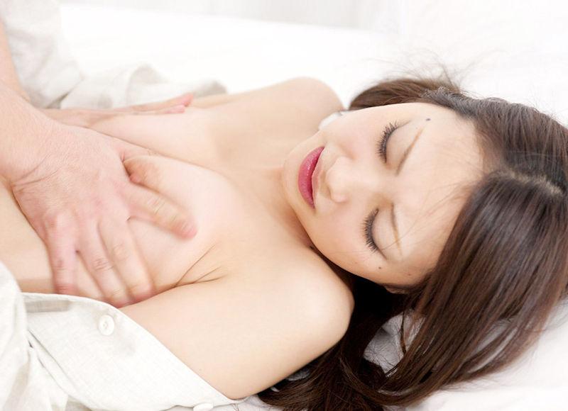 寝巻き 夜這い パジャマ セックス エロ画像【53】