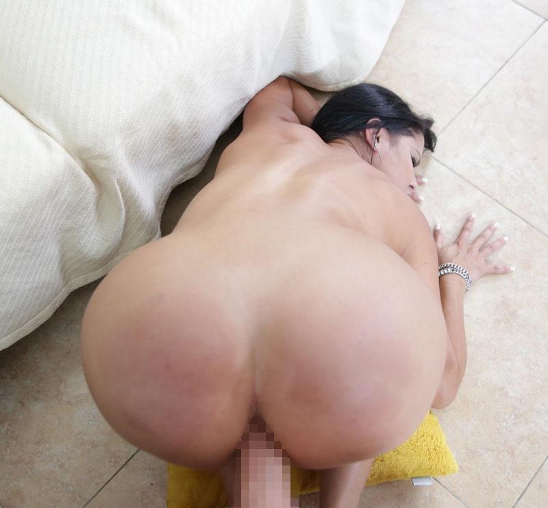 外国人 ハメ撮り アナル セックス エロ画像【5】