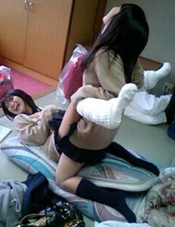 セックス 笑顔 無邪気 ハメ 笑い エロ画像【33】