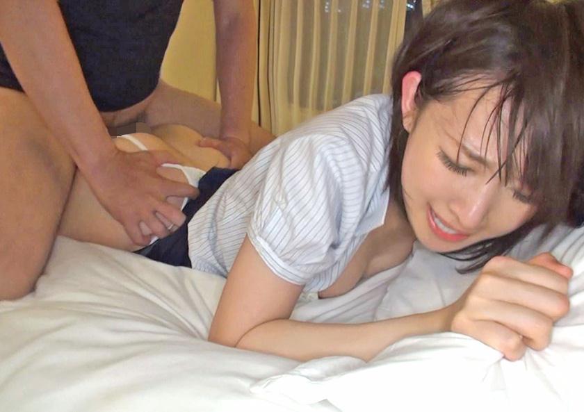 寝バック セックス エロ画像【17】