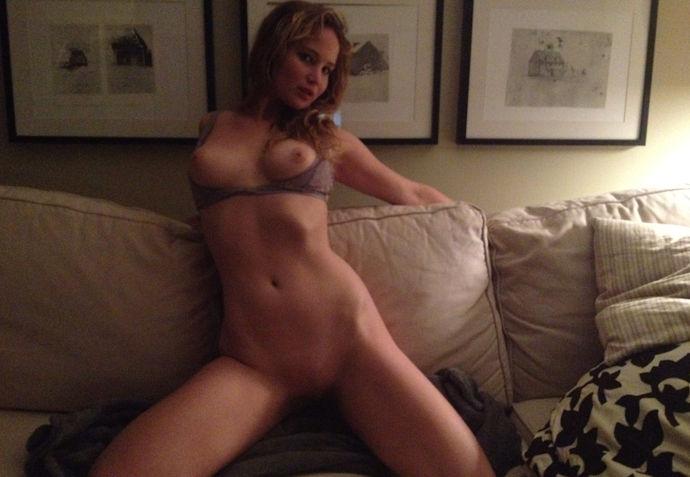 ジェニファー・ローレンス ヌード流出画像51枚!icloud写真流出の全裸エロ画像!