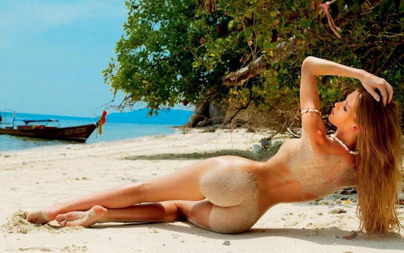 外国人 美女 美少女 全裸 セクシー ヌード エロ画像【47】