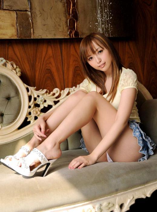 ミニスカ 美女 美脚 パンチラ エロ画像【27】