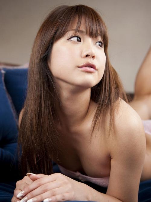 美女 可愛い アヒル口 エロ画像【11】