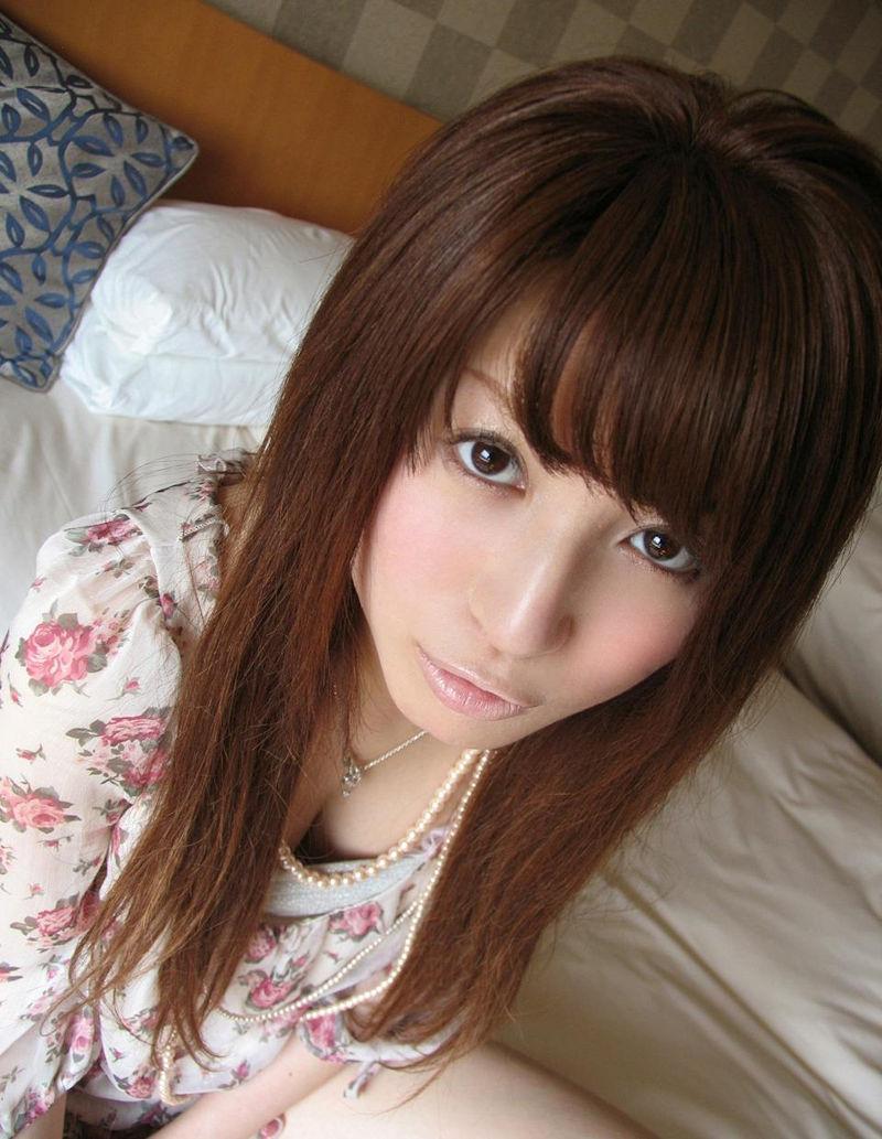 美女 可愛い アヒル口 エロ画像【12】