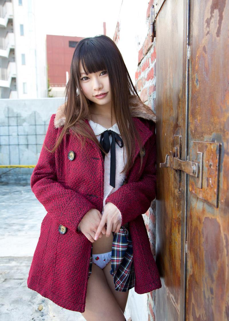 美女 可愛い アヒル口 エロ画像【13】