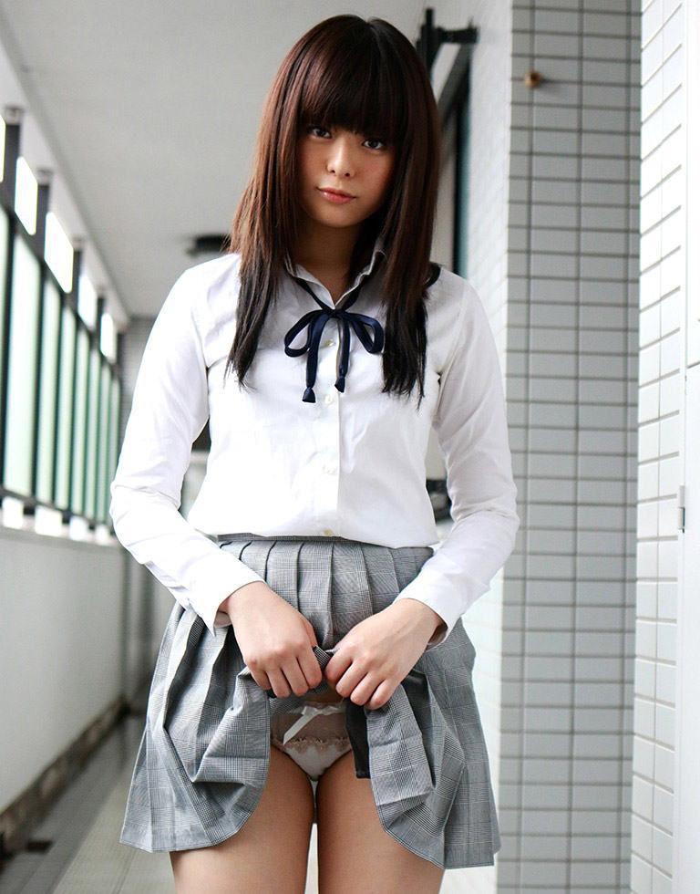 美女 可愛い アヒル口 エロ画像【33】