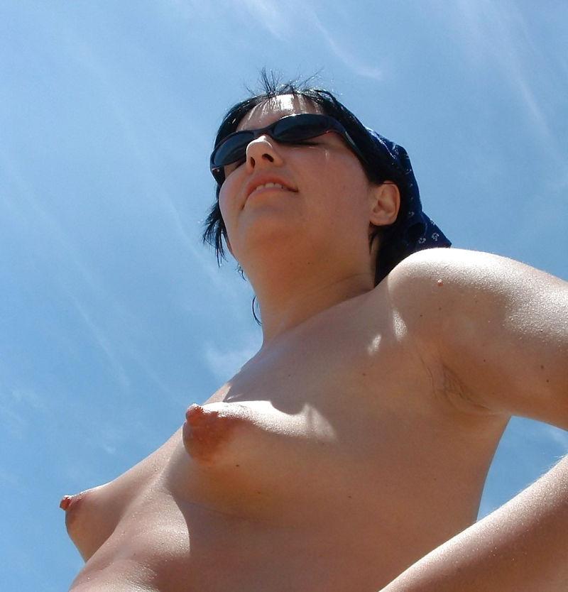 外国人 勃起乳首 エロ画像【28】