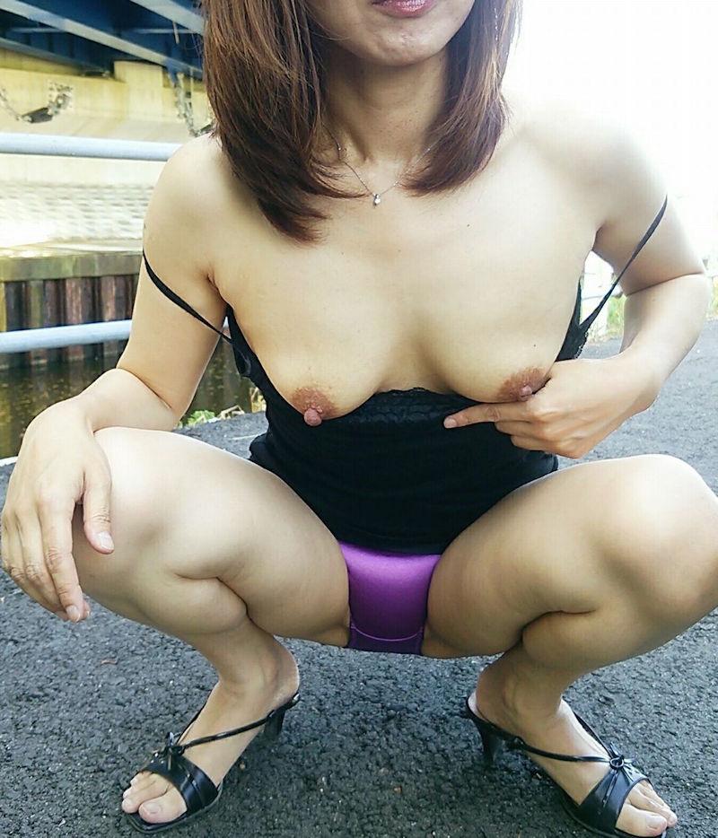 熟女 フェチ おばさん エロ画像【14】