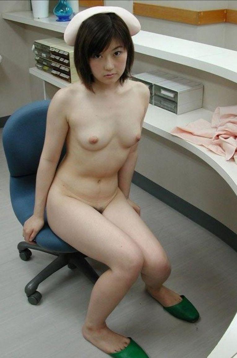 熟女看護婦エロ画像