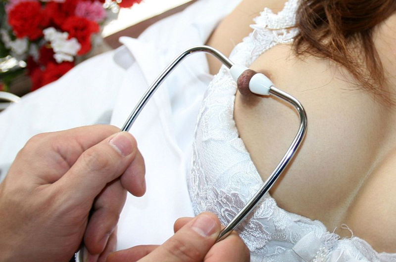 看護婦 ナース 患者 医者 セクハラ エロ画像【17】