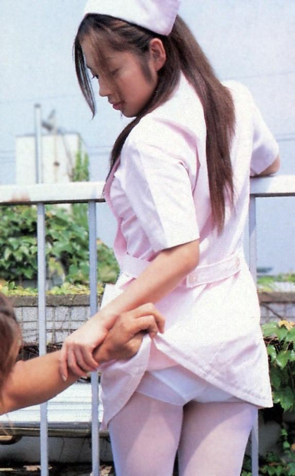 看護婦 ナース 患者 医者 セクハラ エロ画像【23】