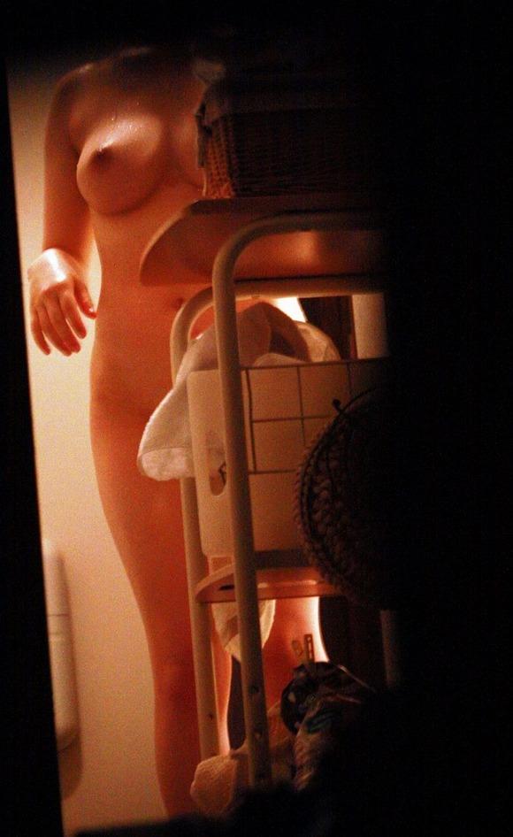 全裸 写真 お風呂上がり エロ画像【6】