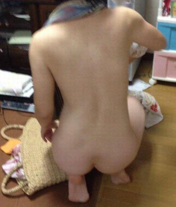 全裸 写真 お風呂上がり エロ画像【20】