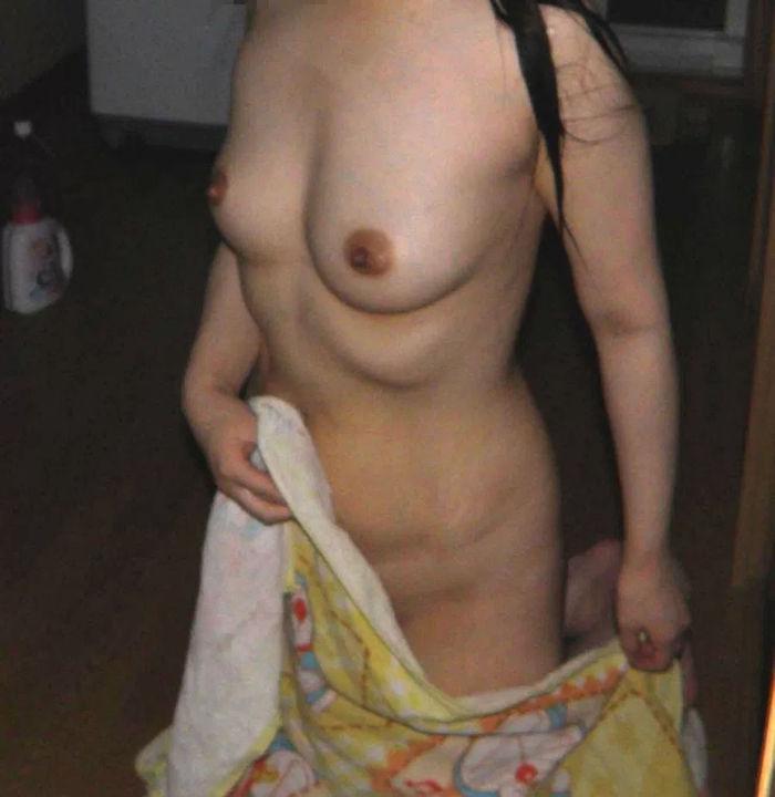 全裸 写真 お風呂上がり エロ画像【26】