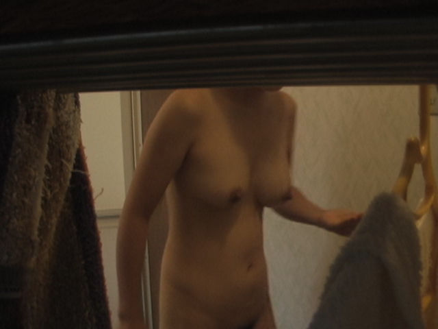 全裸 写真 お風呂上がり エロ画像【49】