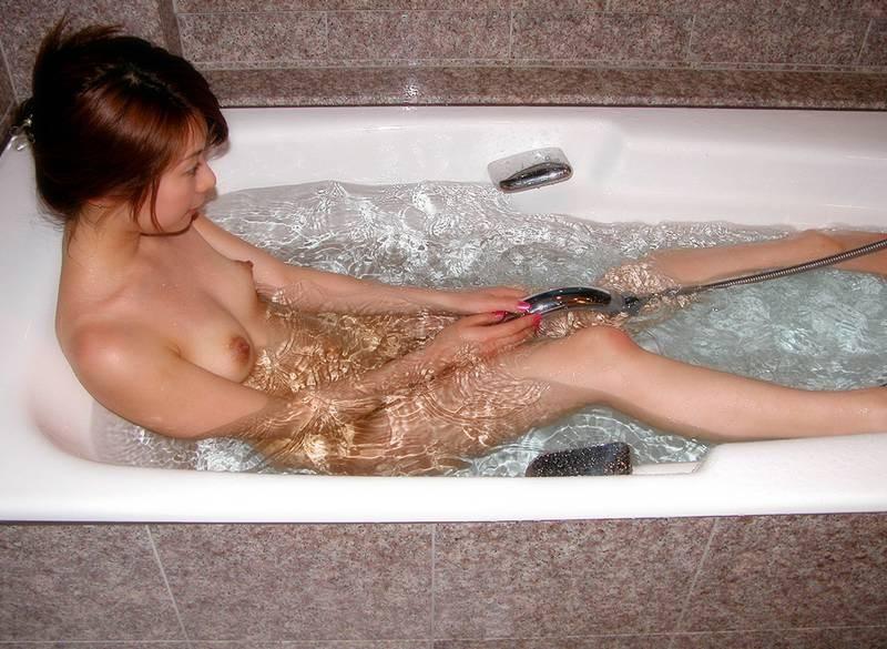 入浴 お風呂 エロ画像【2】