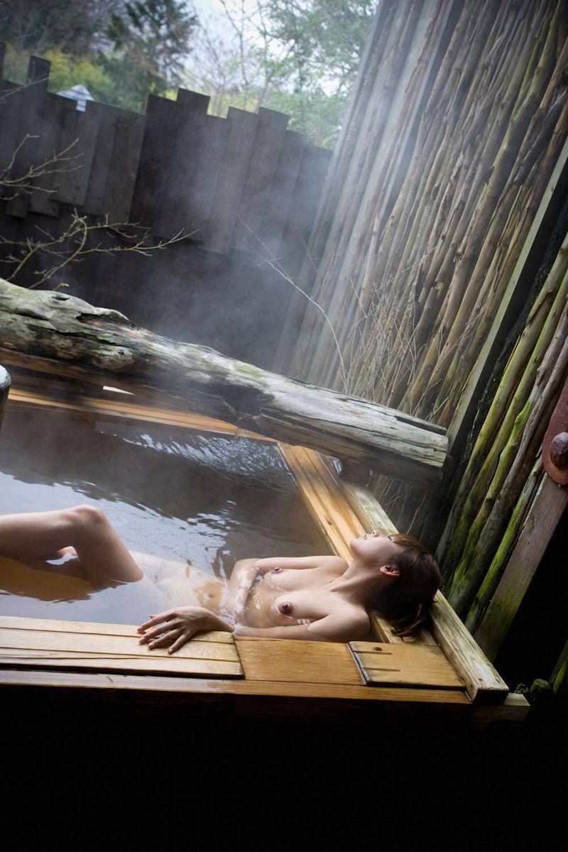 入浴 お風呂 エロ画像【41】