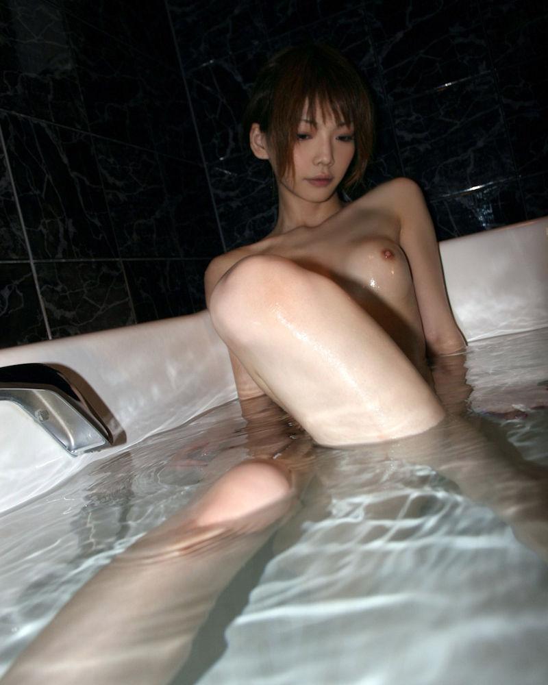 入浴 お風呂 エロ画像【65】