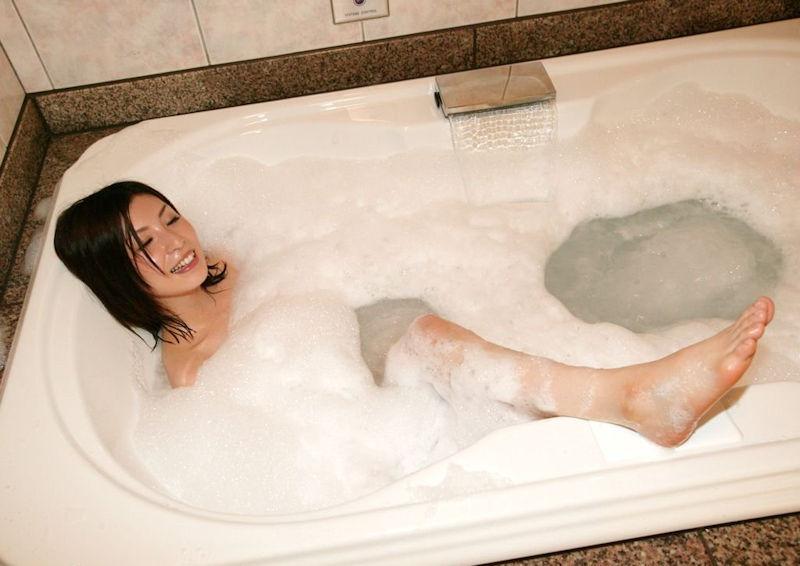 入浴 お風呂 エロ画像【72】