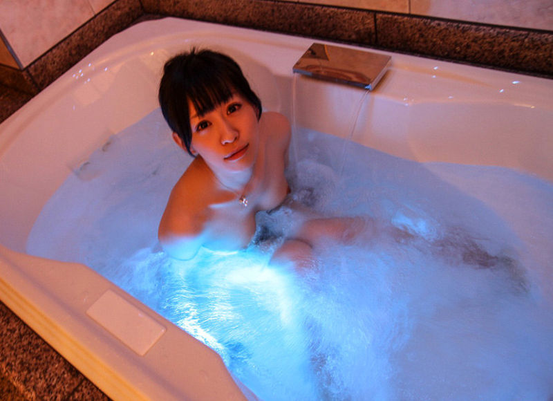 入浴 お風呂 エロ画像【74】