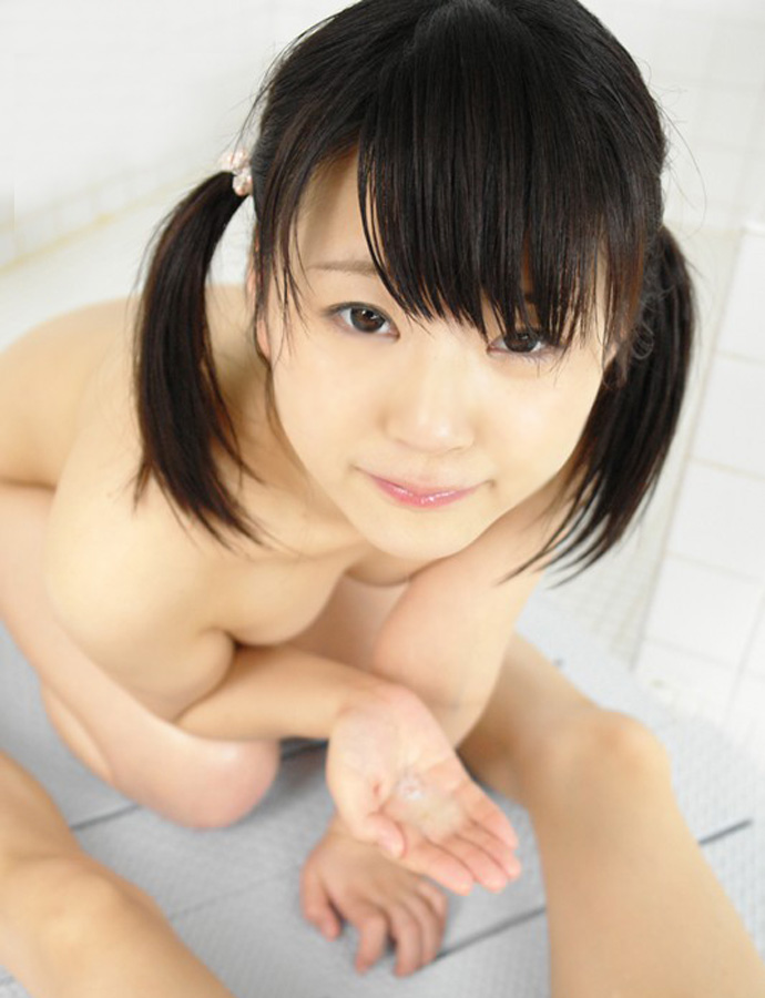 AV女優 可愛い 童顔 黒髪 美女 エロ画像【9】