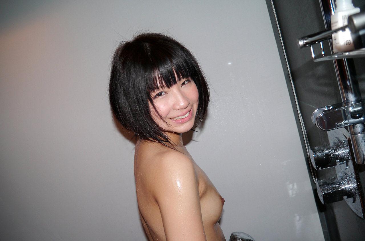 AV女優 可愛い 童顔 黒髪 美女 エロ画像【38】