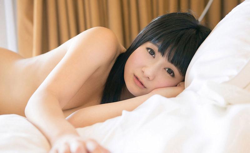 AV女優 可愛い 童顔 黒髪 美女 エロ画像【39】
