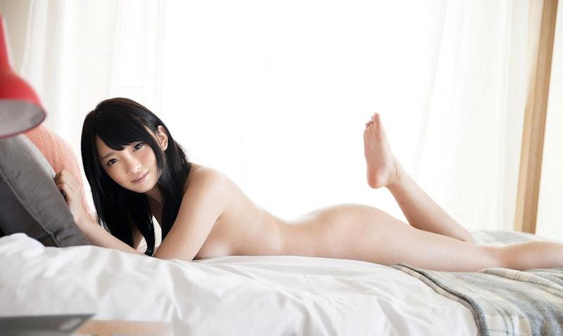 AV女優 可愛い 童顔 黒髪 美女 エロ画像【43】