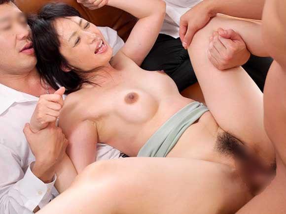 おばさん レイプ 犯される 熟女 強姦 エロ画像【24】