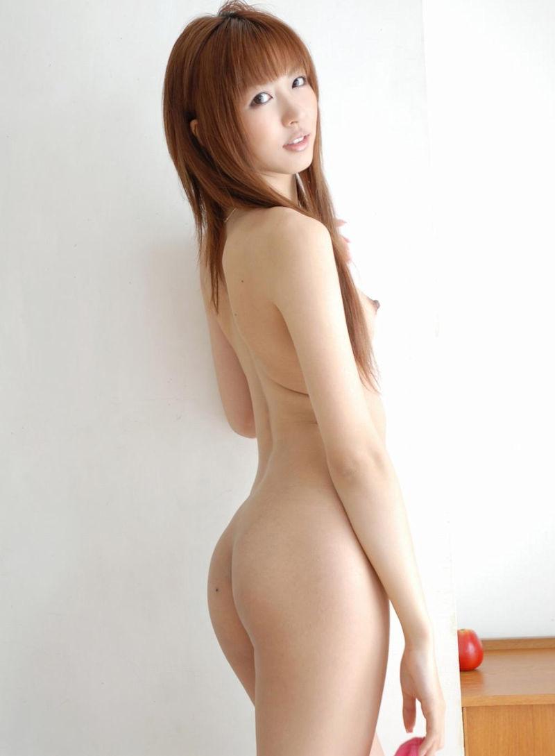 直立 ヌード 美しい 全裸 美女 エロ画像【30】