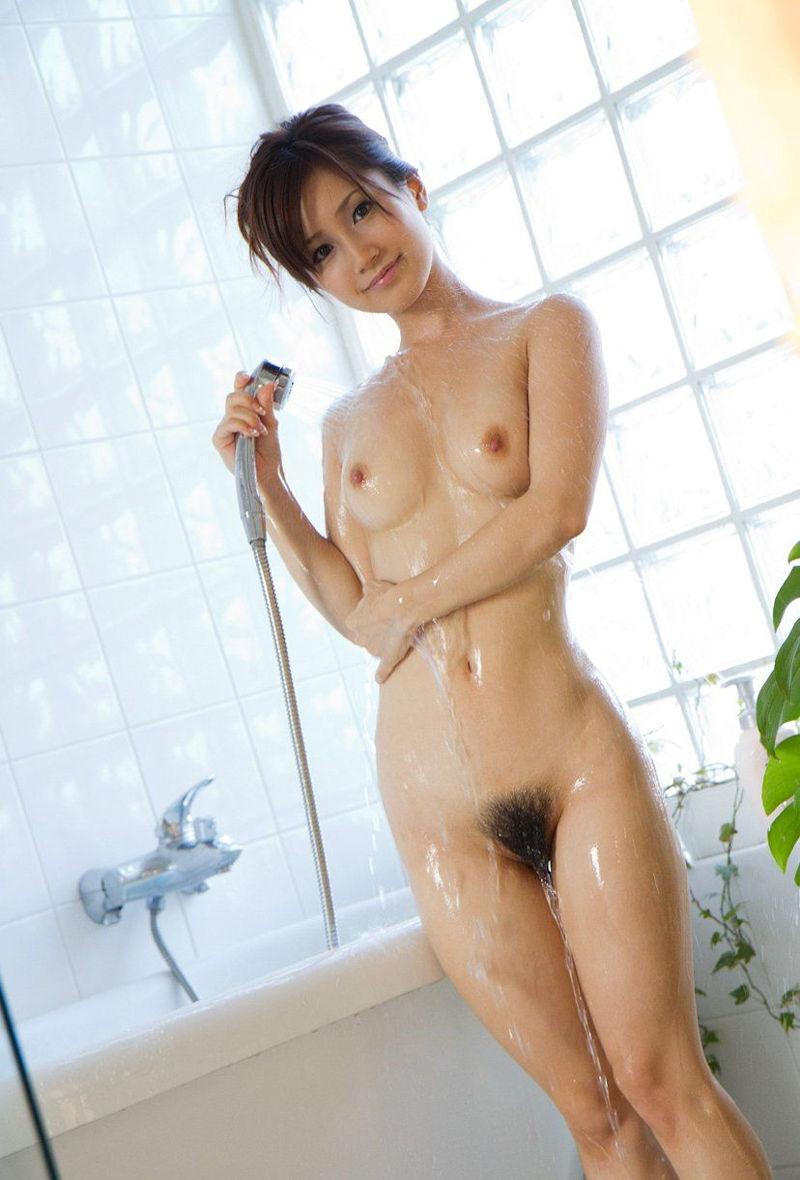 直立 ヌード 美しい 全裸 美女 エロ画像【40】