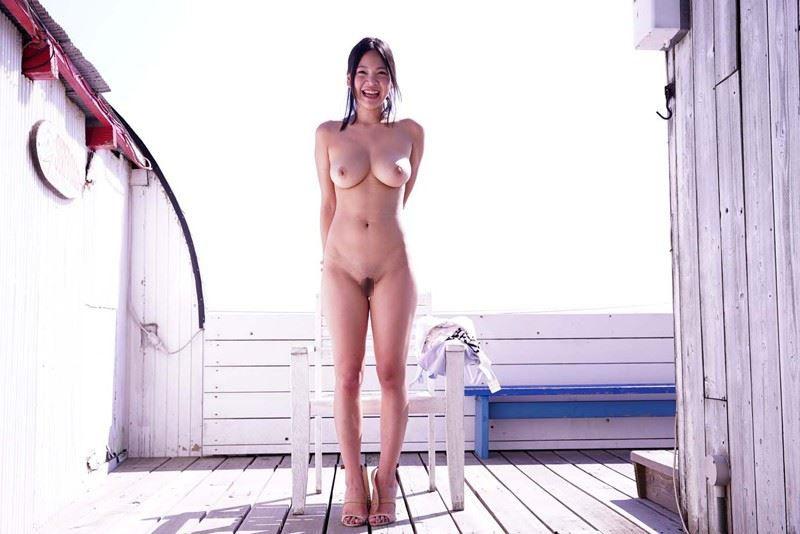 直立 ヌード 美しい 全裸 美女 エロ画像【49】