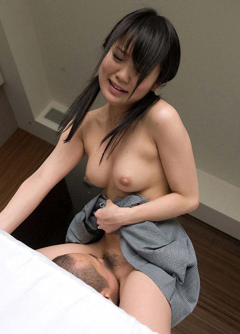 童顔 美女 可愛い まんこ 舐める クンニ エロ画像【26】