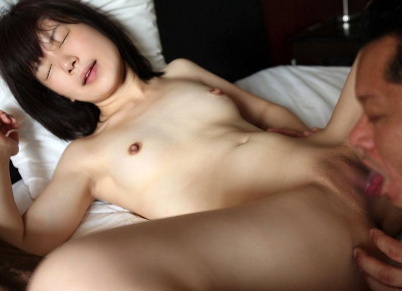 童顔 美女 可愛い まんこ 舐める クンニ エロ画像【36】