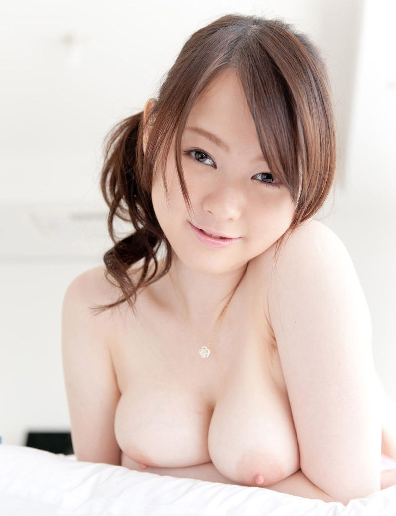 ピンク乳首 ピンク乳輪 ギャル エロ画像【49】