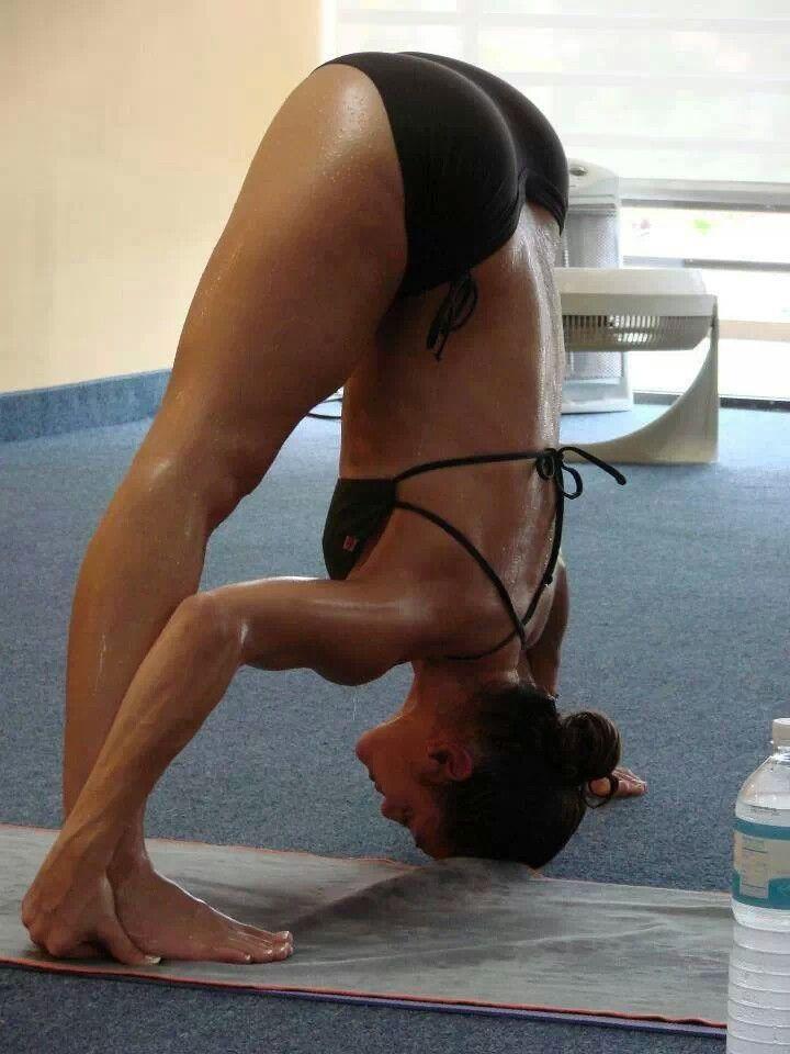 Sexy Yoga Pics