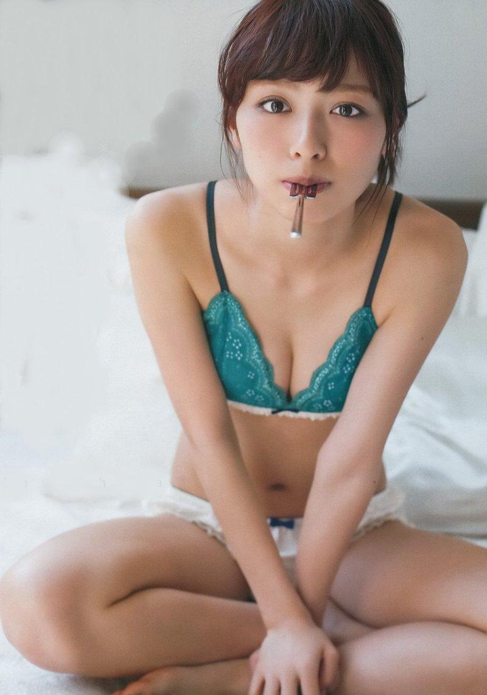 下着 胡座 あぐら エロ画像【14】