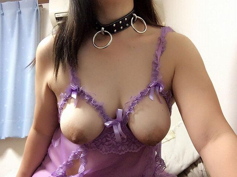 熟女 下着姿 セクシー エロ画像【3】