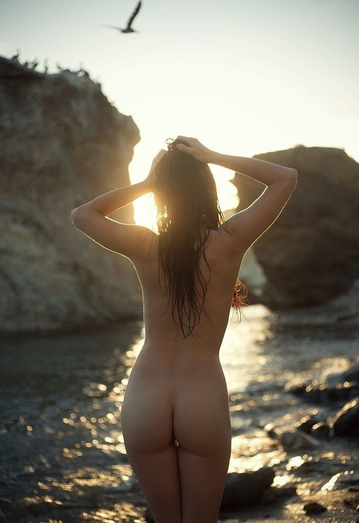 芸術的 美しい ヌード アート エロ画像【16】