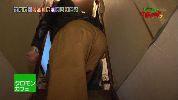 階段 背後 お尻 見上げる エロ画像【37】