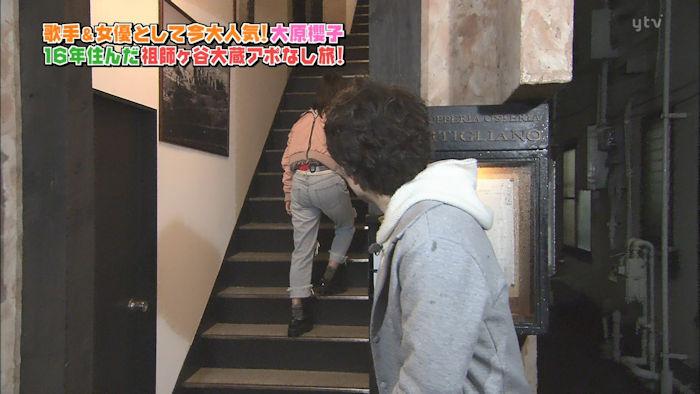 階段 背後 お尻 見上げる エロ画像【38】