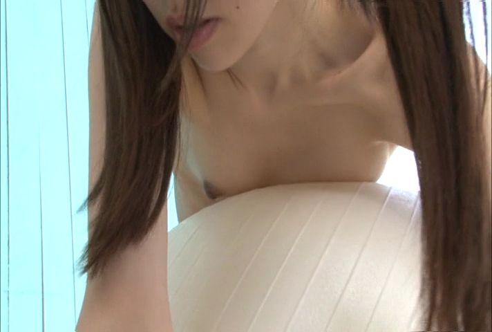 イメージビデオ 乳首 ポロリ 着エロ IV エロ画像【23】