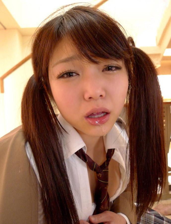 可愛い ツインテール 美女 美少女 エロ画像【8】