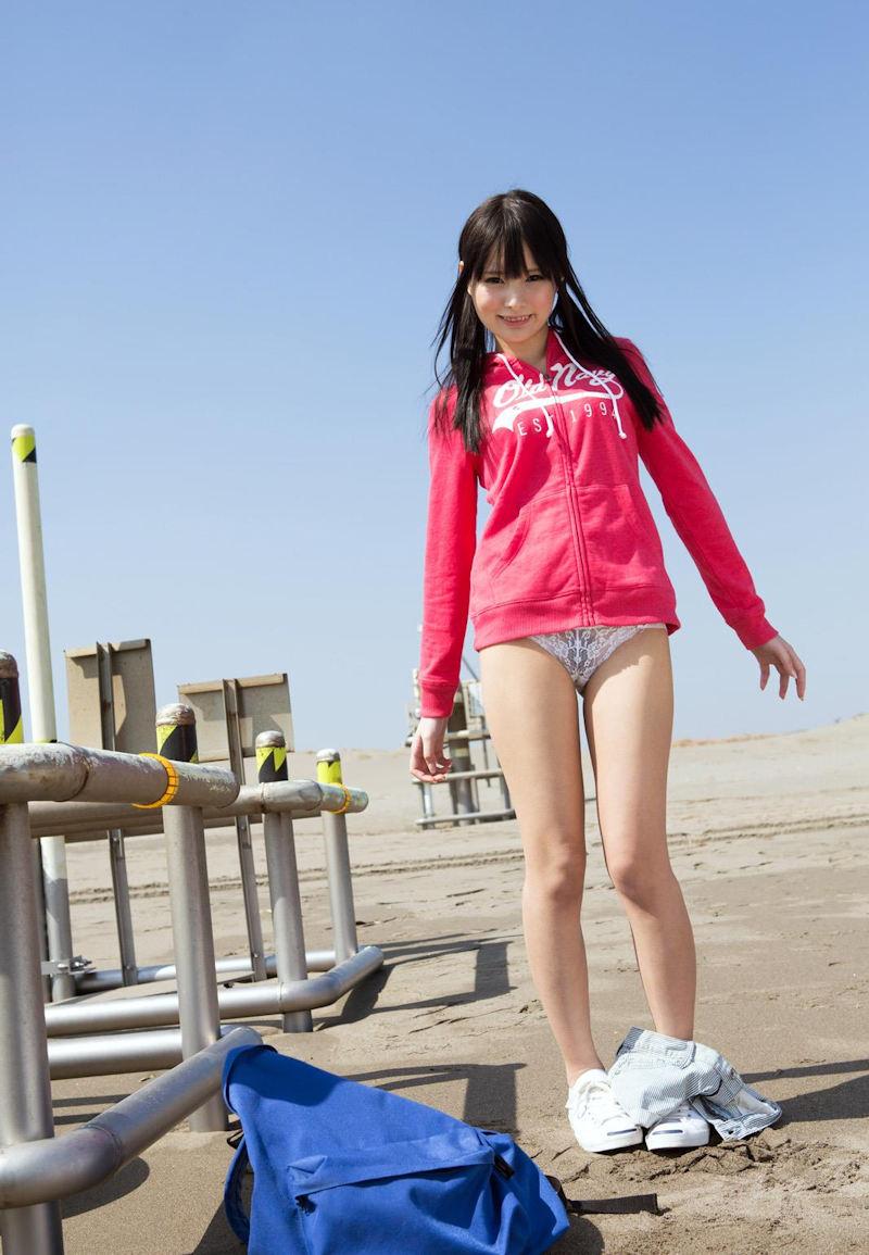 可愛い ツインテール 美女 美少女 エロ画像【40】