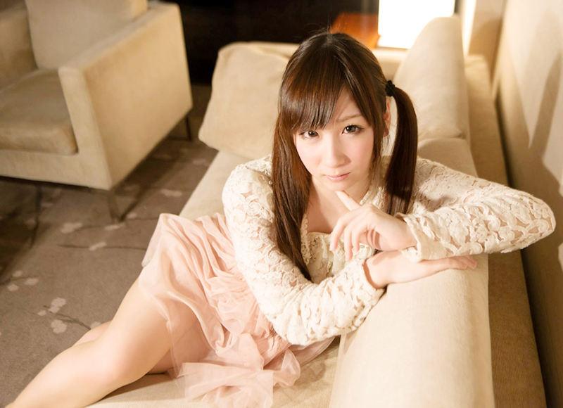 可愛い ツインテール 美女 美少女 エロ画像【44】