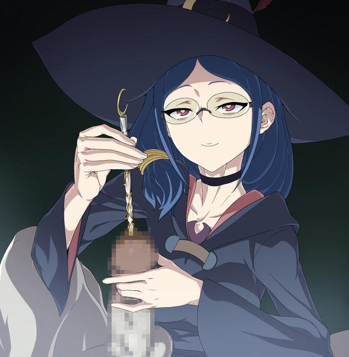 尿道責め 亀頭責め ちんちん 攻撃 二次元 エロ画像【24】