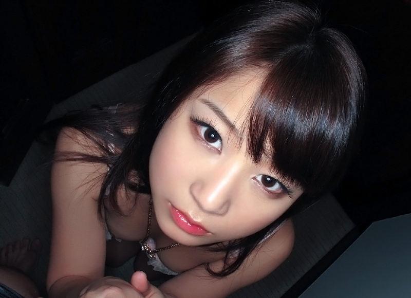 手コキ 美女 エロ画像【33】